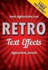 retro-text-action