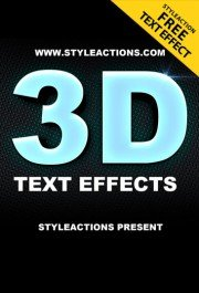 3d-text-effect-psd-action