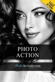 black-white-effect