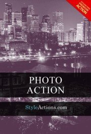 duo-tone-effect-psd-action