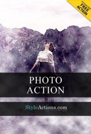 mist-free-psd-action
