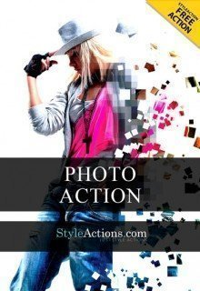 pixel-effect-free-psd-action