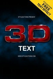 3d-text-psd-action