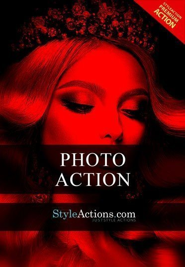 dramatic-red-effect-psd-action