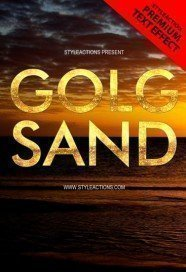 gold-sand-text-style-psd-action