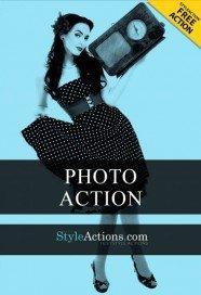 pop-art-photoshop-actions