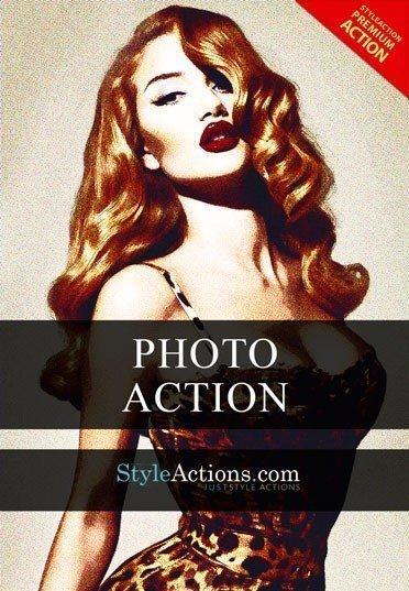 retro-art-photoshop-action