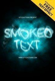 smoked-text