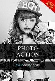 black-white-sharp-action