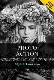 dramatic-gray-psd-action