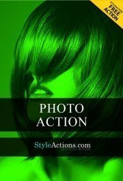 green-douton-photoshop-avction