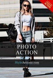 hdr-psd-action