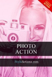 pink-doutone-psd-action