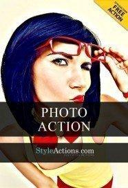 sharpen-effect-psd-action