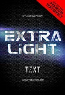 extra-light-text-effects-psd-action
