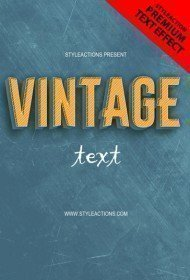 vintage-text-effects