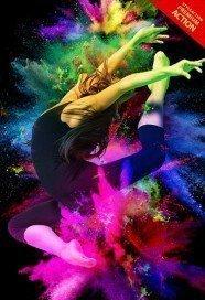 color-festival-photoshop-action