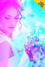 double-color-exposure-psd-action