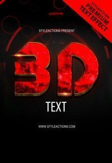 3d-text-styles-photoshop-action