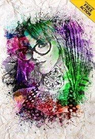 chroma-art-photoshop-action