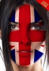 flag-face-photoshop-action
