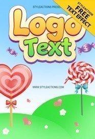 logo-text-effect-photoshop-action