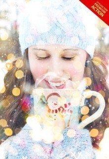 christmas-lights-photoshop-action