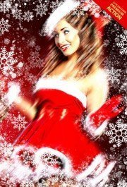 christmas-photoshop-action