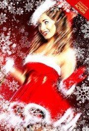 christmas-photoshop-action
