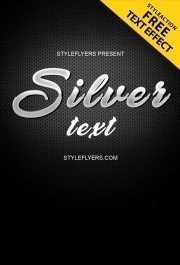 silver-styles-text-photoshop-action