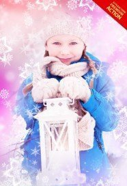 christmas-snowflakes-photoshop-action