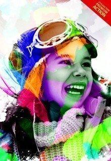 color-palette-photoshop-action