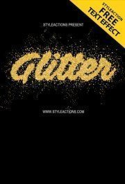 glitter-style-photoshop-actions