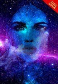 stardust-face-photoshop-action