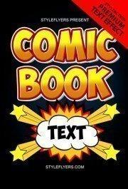 comic-book-text-styles-photoshop-action
