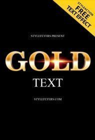 gold-text-effects-photohsop-action
