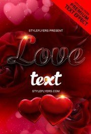 love-text-effect-photoshop-action