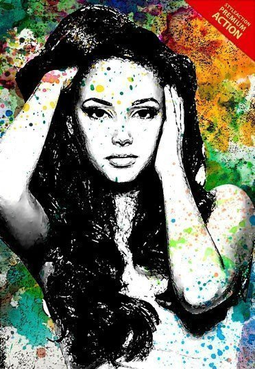 ink-painting-photoshop-action