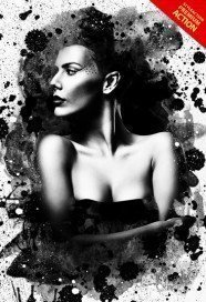modern-stroke-sketch-photoshop-action
