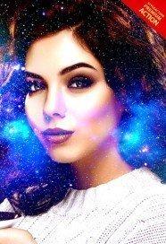 stardust-photoshop-action