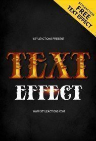 text-effect-phototshop-action