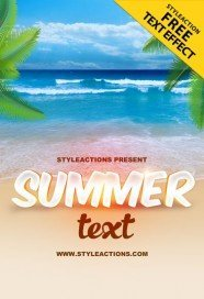 summer-text-photoshop-action
