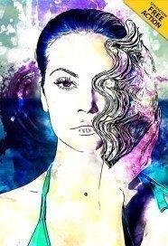 ink-art-photoshop-action