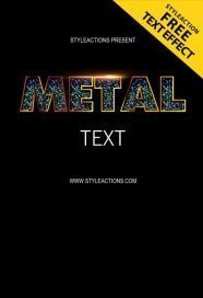 metal-text-effect-photoshop-action