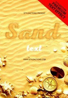 sand-text-effect-photoshop-action