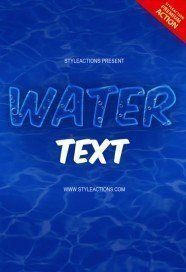 water-text-effect-photoshop-action