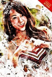 watercolor-painting-photoshop-action