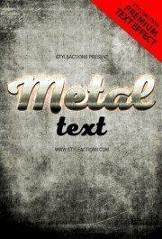 metal-text-photoshop-action