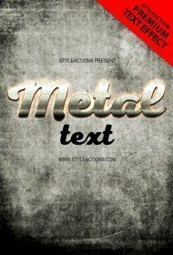 metal-text-photoshop-action