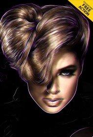 purple-night-dark-effect-photoshop-action